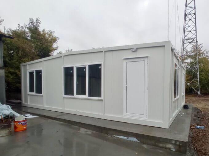 многофункционални контейнери панелени къщи